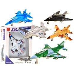 """Mini lėktuvas - """"Naikintuvas"""""""