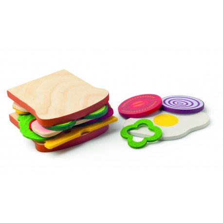 """Rinkinys """"Sukurk sumuštinį"""""""