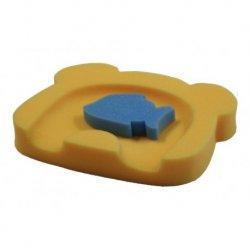 Geltona vonelės sėdynė - Badum