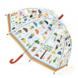"Djeco vaikiškas skėtis ""Po lietumi"""