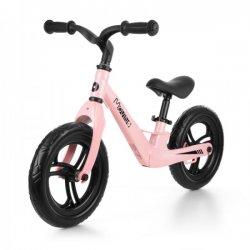 """Švelniai rožinis balansinis dviratukas - """"PRO Pink"""""""