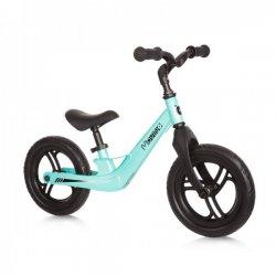 """Turkio spalvos balansinis dviratukas - """"PRO Turquoise"""""""