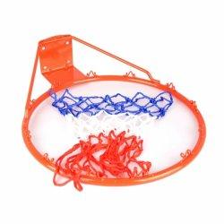 Krepšinio lankas be spyruoklės su tinkleliu