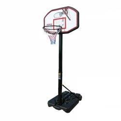 Reguliuojamas krepšinio stovas Spartan Chicago 110 cm