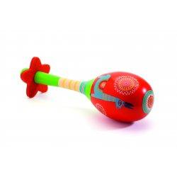 """Djeco muzikinis instrumentas """"Marakas"""""""