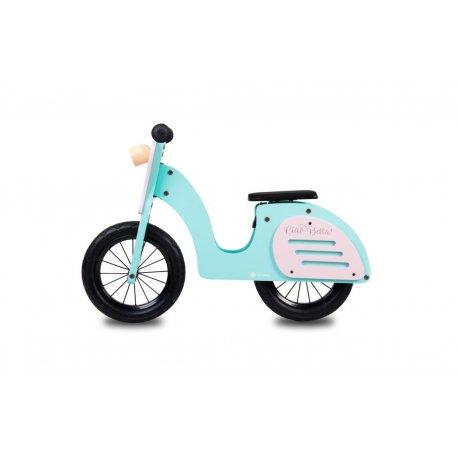 Medinis balansinis dviratis Ciao Bella