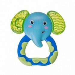 Mėlynas kramtukas Drambliukas