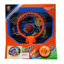 Pakabinama krepšinio lenta su priedais
