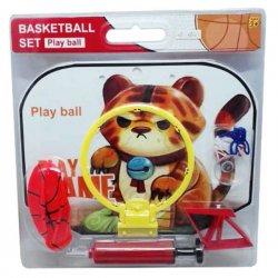 """Krepšinio lenta su kamuoliu - """"Kitty"""""""