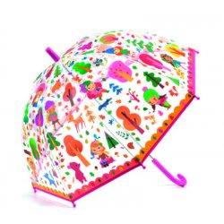 """Vaikiškas skėtis """"Miškas"""""""
