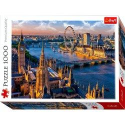"""Trefl dėlionė - """"Londonas"""" 1000 d."""
