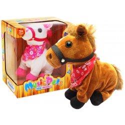 """Interaktyvus žaislas """"Mano ponis"""""""