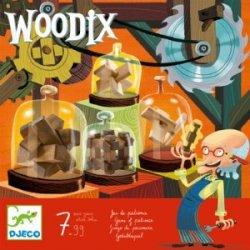 "Medinis galvosūkis vaikams ""Woodix"" 7+"