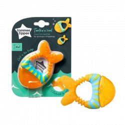 "TOMMEE TIPPEE kramtukas - ""Žuviukas"" 4 mėn+"