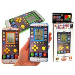 """Kišeninis elektroninis kompiuteriukas - """"Tetris vaikams"""""""