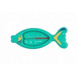 Spalvingas vandens termometras - ŽUVIS