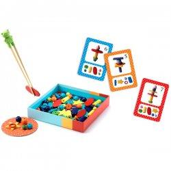"""Stalo žaidimas vaikams """"Totem Zen"""" 6+"""