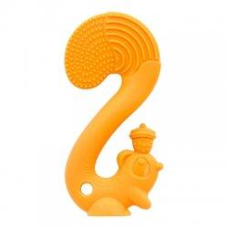 """Mombella kūdikių kramtukas """"Oranžinė voverė"""""""