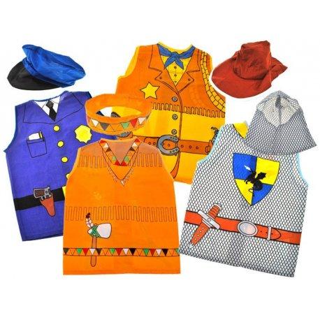 Kostiumai šventei