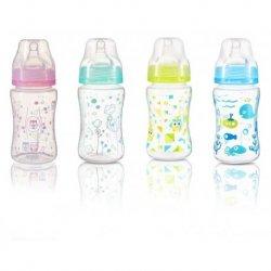 Saugus kūdikių būteliukas - 240ml BabyOno