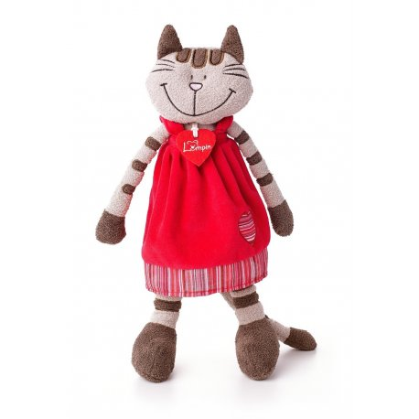"""Minkštas žaislas katinėlis """"Angelique"""""""