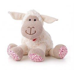 """Pliušinis miego žaisliukas avytė - """"Olivia"""""""