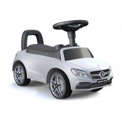 """Paspiriama balta mašinėlė - """"Mercedes AMG"""""""