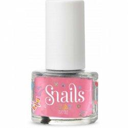 """Rožinės spalvos su perlamutru nagų lakas - """"Play"""""""