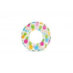 """Plaukimo ratas """"Ananasas"""", 61 cm"""