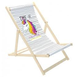 """Paplūdimio kėdė - """"Unicorn"""""""