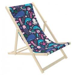 """Paplūdimio gultas - """"Jūros dugnas"""""""