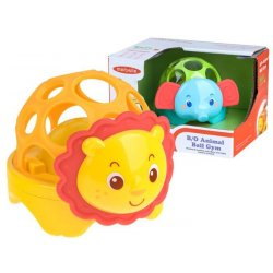 Šviečiantis žaisliukas - Safari