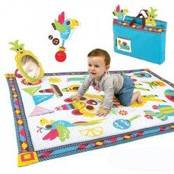 Yookidoo edukacinis kūdikių kilimėlis