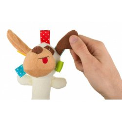 Pliušinis žaisliukas - ŠUO
