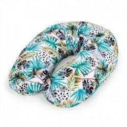 """Maitinimo pagalvė - """"Palmės"""" (190x32/37)"""