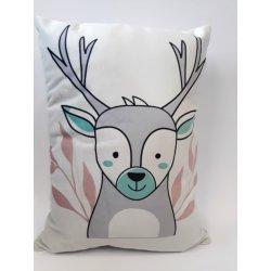 """Dekoratyvinė pagalvytė """"Elk"""""""