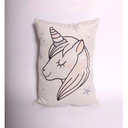 """Dekoratyvinė pagalvytė """"Unicorn"""""""