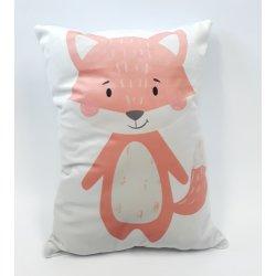"""Dekoratyvinė pagalvytė """"Foxy"""""""