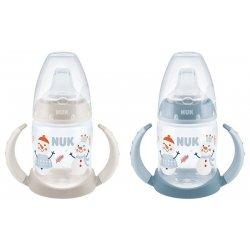 """Kūdikių buteliukai - """"Besmegeniai"""" 150 ml"""
