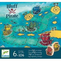 """Djeco stalo žaidimas """"Piratai"""" 6+"""