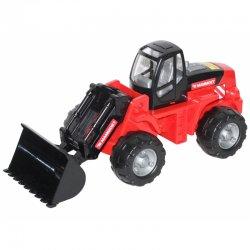 Traktorius - ekskavatorius 49 cm