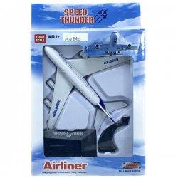 "Lėktuvas su stovu - ""Airliner"""