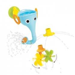 """Yookidoo edukacinis vonios žaislas """"Linksmasis drambliukas"""""""