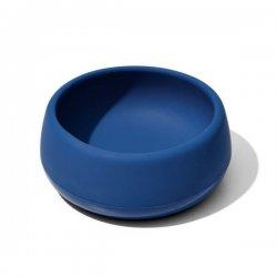 OXO silikoninis dubenėlis - mėlynas