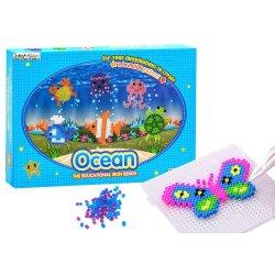 "Kūrybinis rinkinys ""Ocean karoliukai"""