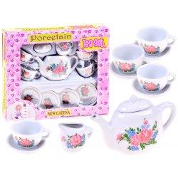 Kavos - arbatos puodelių komplektas vaikams