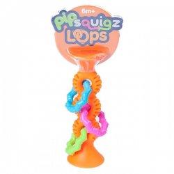 PipSquigz Loops lipšniukai (oranžinis)