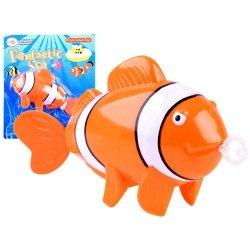 Vonios žaisliukas - Nemo