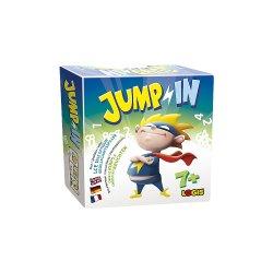 Greitas stalo žaidimas: Jump in