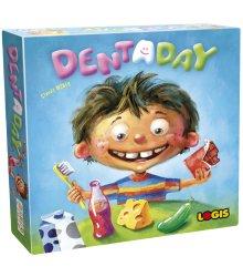 """Stalo žaidimas - """"Sugedęs dantukas"""""""